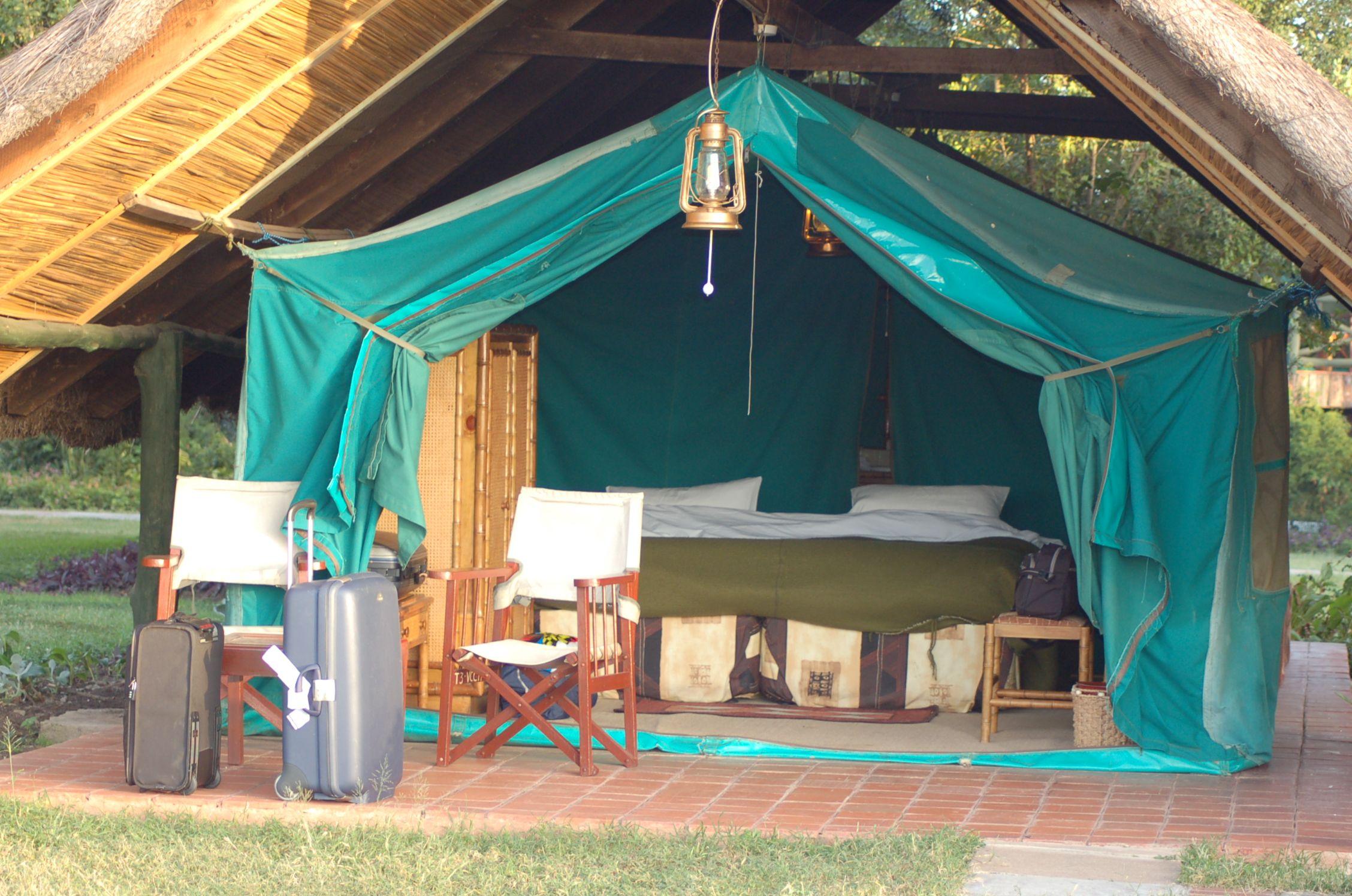 5 Days Tanzania Camping Safaris.