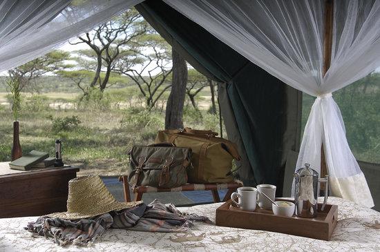 6 Days Tanzania Camping Safari.
