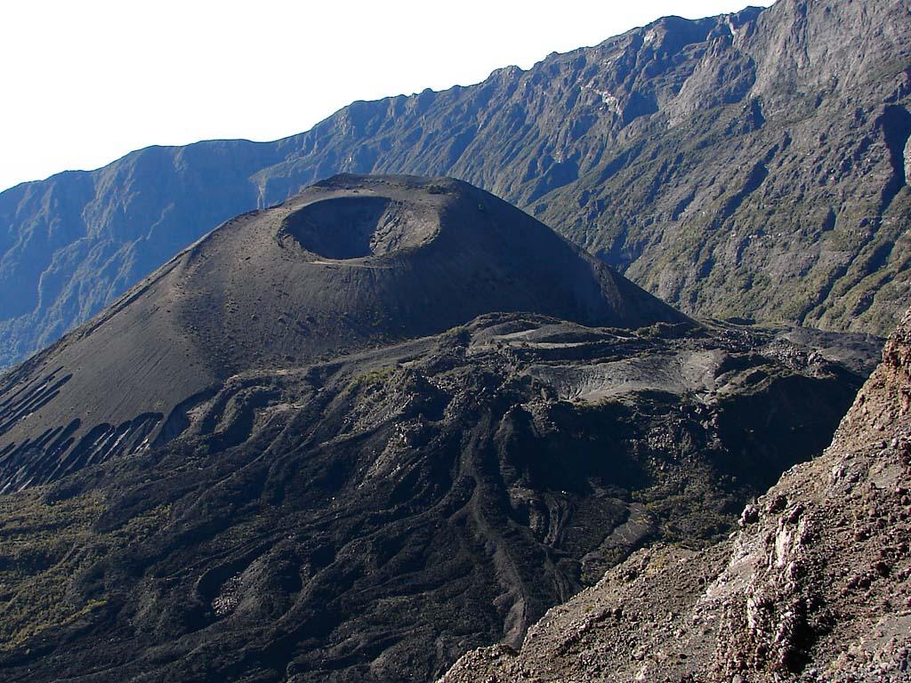 3 Days Mount Meru Climbing .