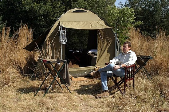9 Day Tanzania Camping Safari