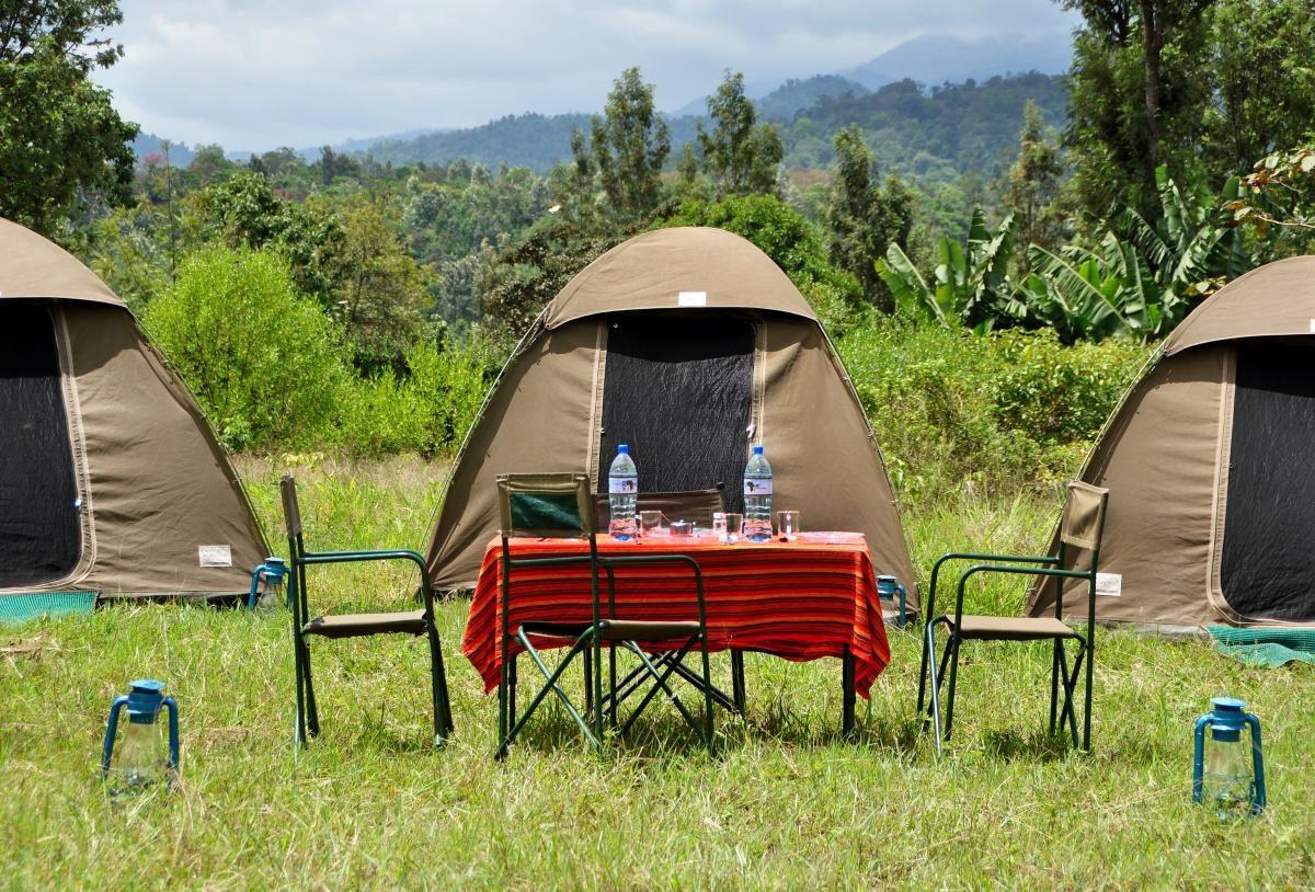 3 Day Tanzania Camping Safaris