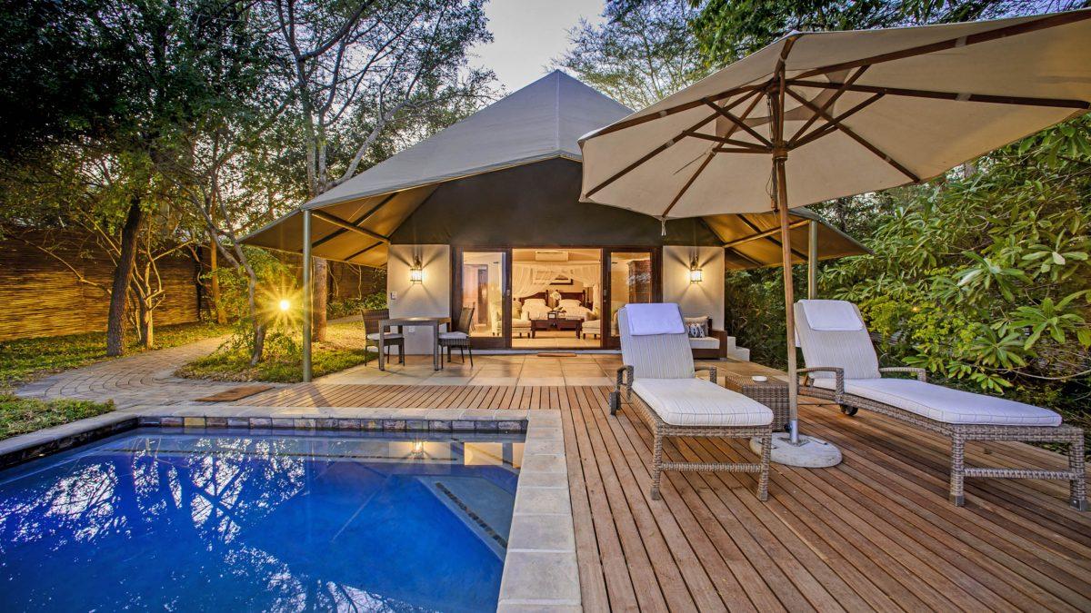 6 Days Tanzania Luxury Safari
