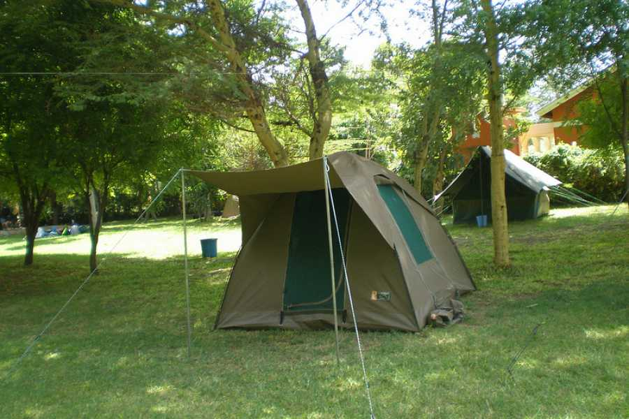 8 Day Tanzania Camping Safaris