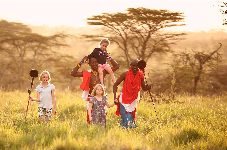 4 Days Tanzania Luxury Safari