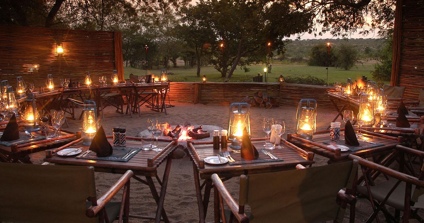 7 Days Tanzania Luxury Safari