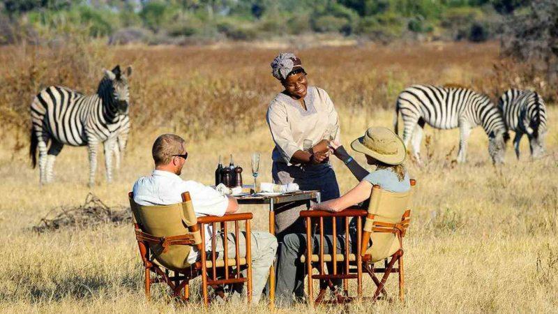 9 Days Tanzania Camping And Oldonyo Lengai Trekking Safaris.