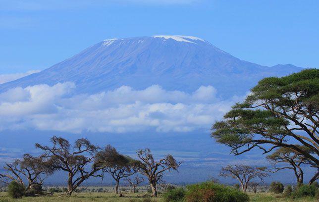 10 Days Mount Kilimanjaro Marangu Route And Wildlife Safari.