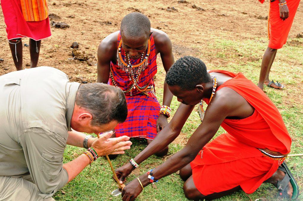 15 Day Tanzania Senior Citizens Safaris