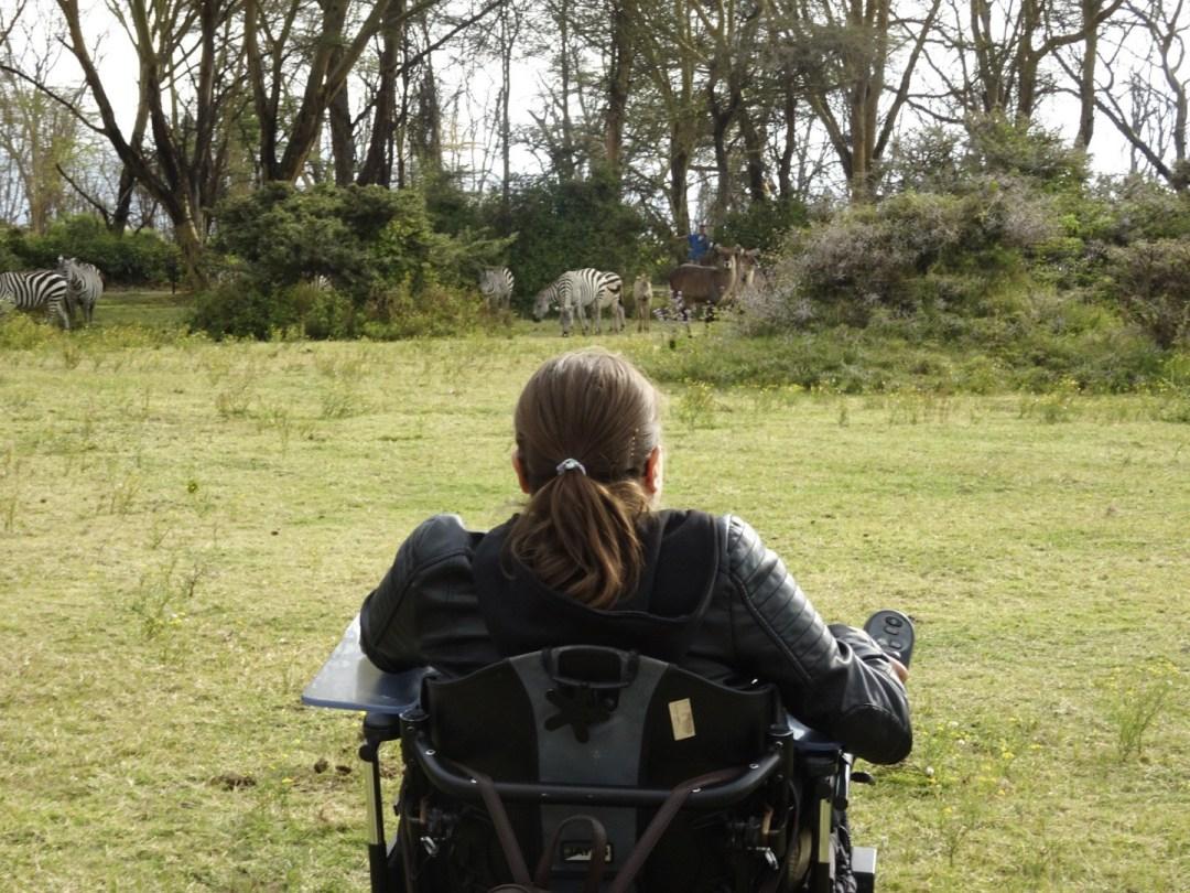 15 Day Tanzania Wheelchair Accessible Safari