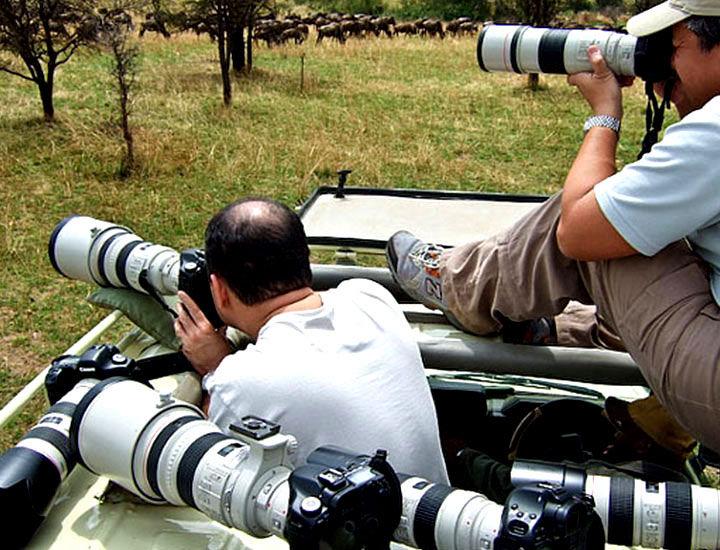 9 Day Tanzania Photographic Safaris