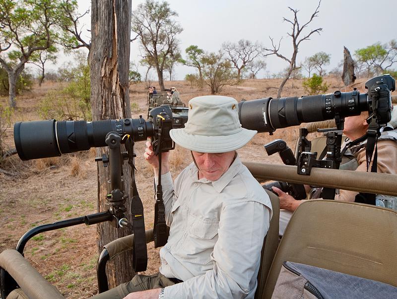 11 Day Tanzania Photographic Safaris