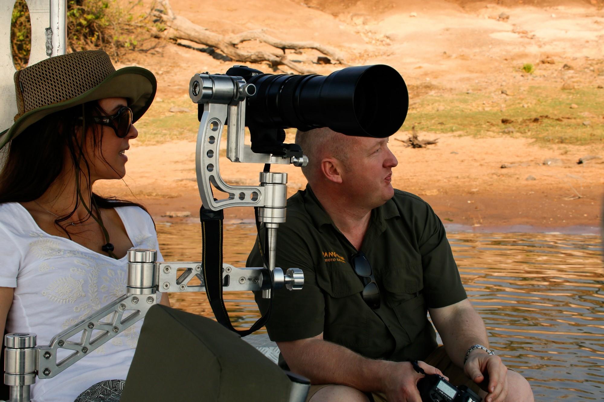 12 Day Tanzania Photographic Safaris