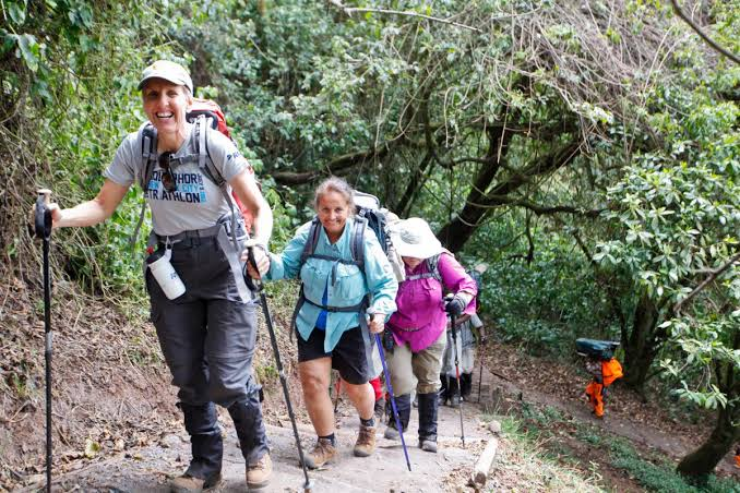 11 Day Tanzania Women Experience Safari