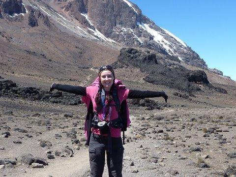 9 Day Lemosho Route-Women Trekking Experience