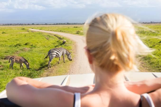 12 Days Tanzania Women Trekking And Wildlife Safari