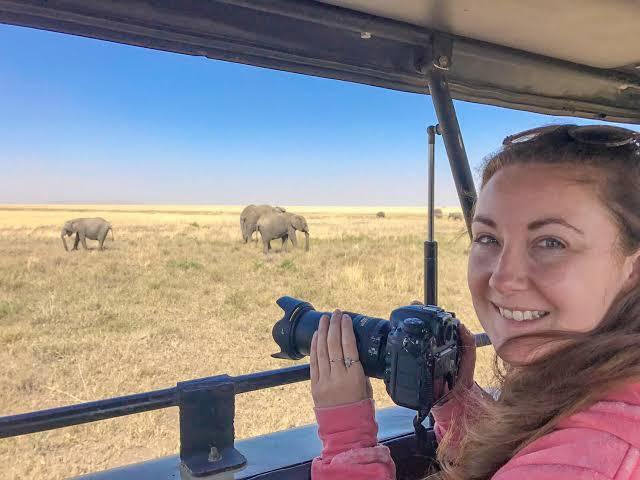 9 Days Tanzania Women Trekking And Wildlife Safari