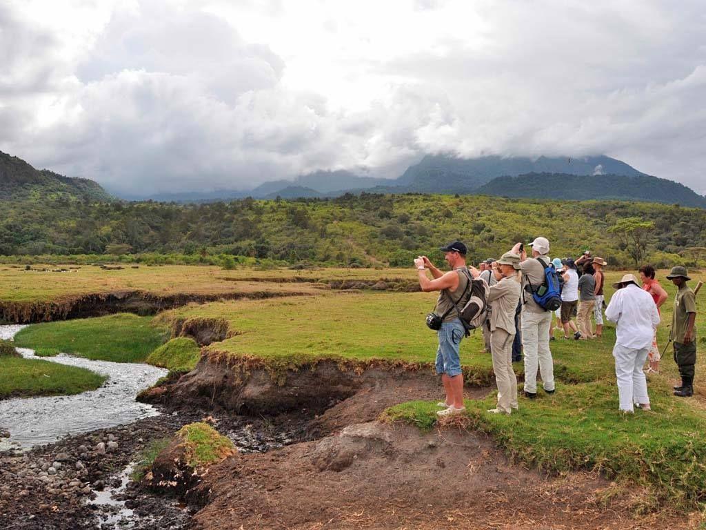 10 Days Ngorongoro Highland Trekking
